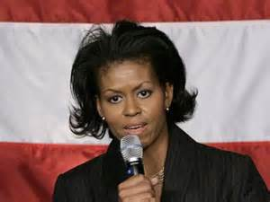 Saudis' insult Michelle unchallenged by Obama