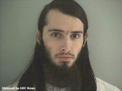 ISIS-Inspired Attack on U.S. Capitol by Homegrown Jihadist Thwarted by FBI