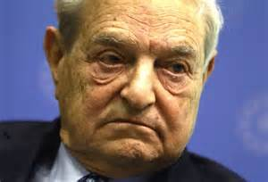 Is George Soros Now Buying District Attorneys?