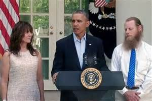 Bergdahl Charged With Desertion, WH Wants It Kept Quiet