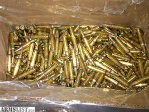 5.56 Ammo