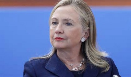 Hillary Clinton Caught on Camera Lying About Secret Email Server, Watch The Video