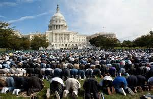 Muslim Immigration Poses National Security Threat