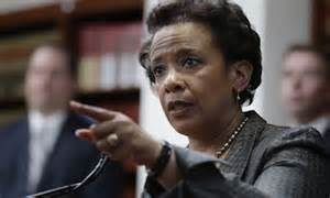 Tide turns against Obama's Loretta Lynch
