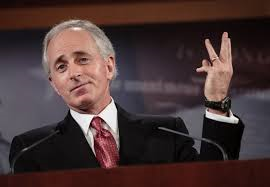 Corker Bill: It's A Constitutional Perversion