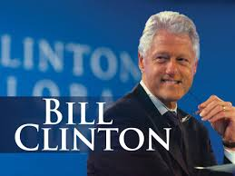 William Jefferson Clinton, A Third Term?
