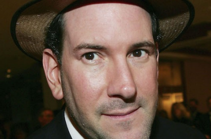"""""""Liberal"""" The Hill Reporter Says Matt Drudge 2nd Most Influential Person In USA"""