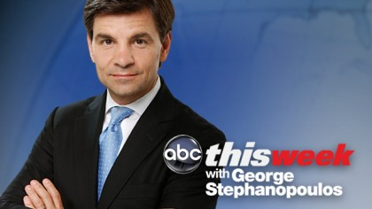 Stephanopoulos Donated Money To Clinton Foundation