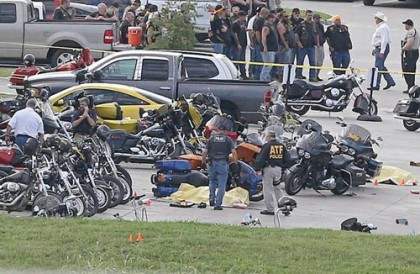 Waco Massacre: Peaceful Bikers?