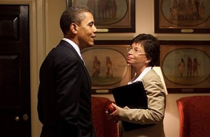 FBI Files Show Obama's Chief Adviser Valerie Jarret's Family Loaded With Communist Agents