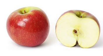 Many Food Plants Have Poisonous Parts, Apple Seeds Contain Cyanide?