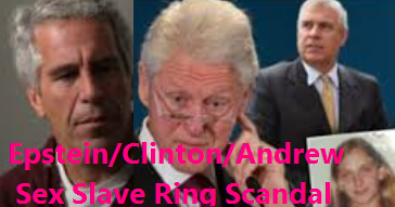 EpsteinClintonAndrew