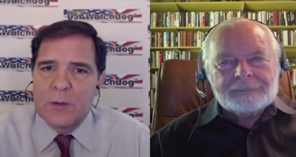 Money Expert G. Edward Griffen- Hyperinflation Is Going to Happen in USA, Video