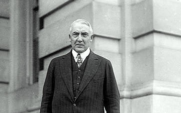 Why You've Never Heard of the Great Depression of 1920, Was Harding A Genius?