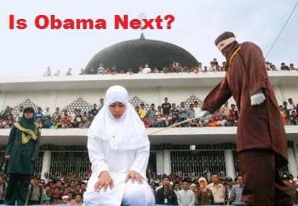 Why The Ben Carson/Sharia Muslim President Controversy Is Phony, Should Obama Be Beheaded?