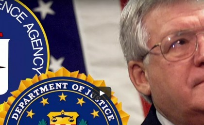 The Dennis Hastert Scandal: What the Media Isn't Telling You, Video