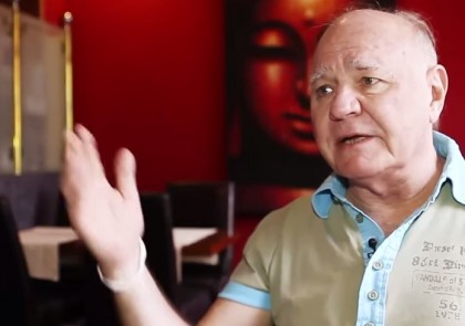 Marc Faber Talks About Everything including Trump, Video Loaded With Censored Facts