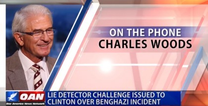 Judge And Father Of Slain Hero Challenges Hillary Clinton To Lie Detector Test About Benghazi Lies: Video+List Of 7 Known Lies
