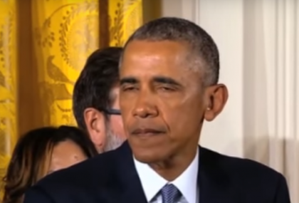 Swann Reality Check Video: Is Obama Sincere About Gun Crime? Were They Fake Tears? Video Indicates No Tears