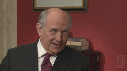 Video: Charles Murray on America Coming Apart
