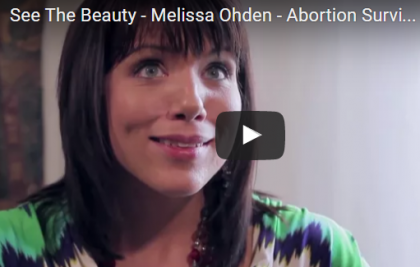 Videos: Two Abortion Survivors Talk About It