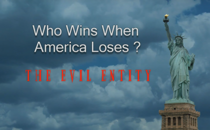 Who Wins When America Loses? Documentary By AUN-TV Now Available