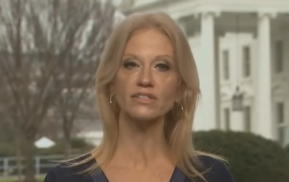 Peter Schweizer: Kellyanne Conway's Nordstrom Ethics Violation Exposes Media Hypocrisy
