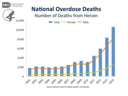 4 Out Of 5 Heroin Addicts Get Addicted By Medical Doctor Prescriptions, Most Stupid Mistake In 21st Century?