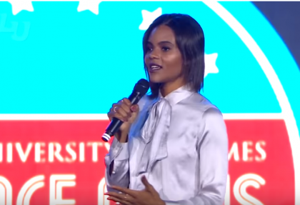 What CNN Will Not Tell You About Candace Owens, Her Life Story On Video