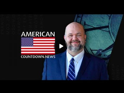 AMERICAN COUNTDOWN:Robert Barnes…  CONSTITUTIONAL ATTORNEY: TIME TO SUE! SHUTDOWN VIOLATES CONSTITUTION American Countdown Lawyer files lawsuit against the state of Michigan