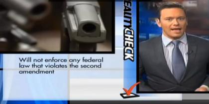 Gun Control Explained by Ben Swann- Video