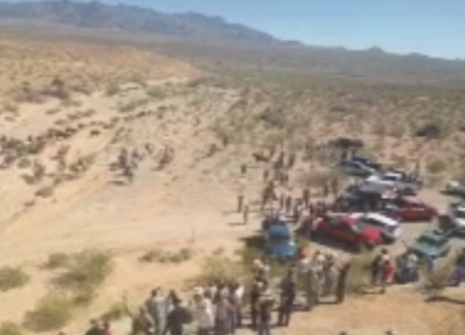 Obama Willing to Shoot Americans for Cattle? BLM Backs Down, Bundy Ranch Wins.