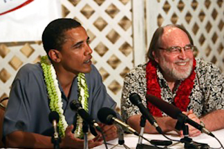 Obama's Man Abercrombie Loses Hawaii Governorship in Primary by Landslide