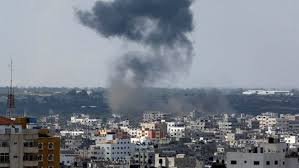 UN Condemms Israel, for not sharing Iron Dome With Hamas!