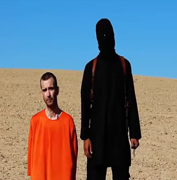 Third ISIS beheading Victim, Video Released Today, British Aid Worker David Haines