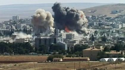 Kurds Defeat ISIS in Kobane