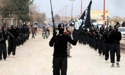 ISIS Issues 'Wanted' List Of 100 U.S. Military Personnel