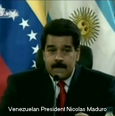 """Venezuela's Marxist Humanitarian Crisis – """"1 meal a day, stunted child growth"""" Video"""