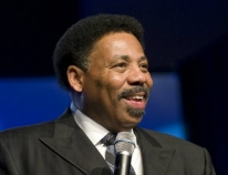 Baltimore-Raised Pastor Tony Evans Says It Is Time for Christians to Get 'Aggressive' on Rebuilding the Family