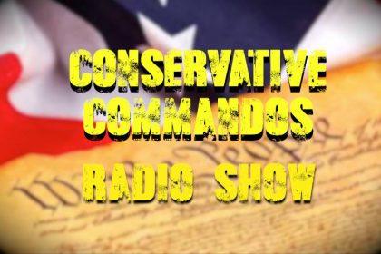 Conservative Commandos!! THE DÉJÀ VU ELECTION!! Senate GOP Details FBI, GSA Abuses Undermining Trump Transition!!